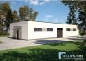 Projekt Budynku Magazynowego BM2C